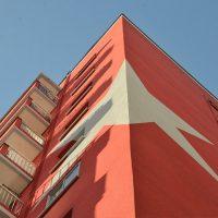 Oarso Restauraciones fachada estrella