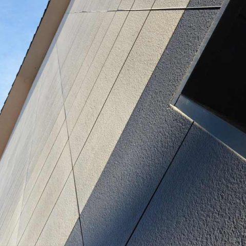 Fachadas ventiladas Oarso Restauración
