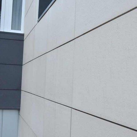 Oarso restauraciones fachada ventilada